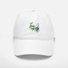 Green Love Chakra! Baseball Baseball Cap
