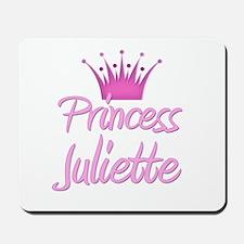 Princess Juliette Mousepad