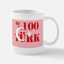 Unique Turkiye Mug