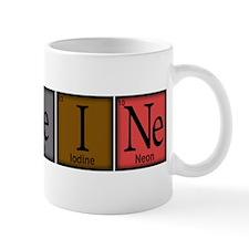 Caffeine Compound Mug