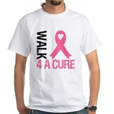Walk4ACure Breast Cancer Shirt