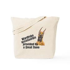 Drooly CF Wardrobe Tote Bag