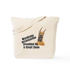 CF Wardrobe Tote Bag
