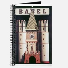 Basel Switzerland Journal