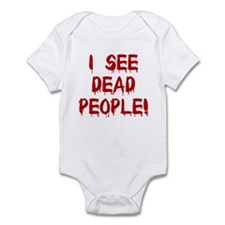 I See Dead People! Infant Creeper