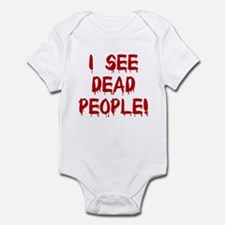 I See Dead People! Infant Creeper