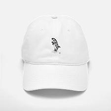 Orca Spirit Baseball Baseball Cap