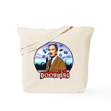 Doomberg Tote Bag