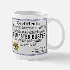 Unique Annulment Mug