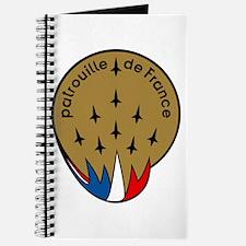 Unique Aerobatic Journal