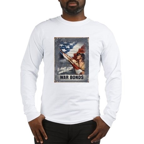 To Have & To Hold Buy War Bon Long Sleeve T-Shirt