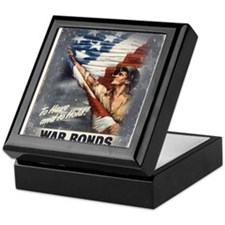 To Have & To Hold Buy War Bon Keepsake Box