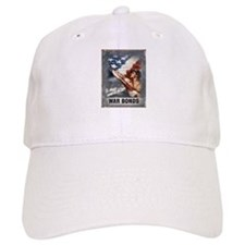 To Have & To Hold Buy War Bon Baseball Cap