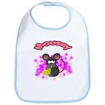 Mousey Bib