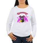 Mousey Women's Long Sleeve T-Shirt