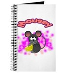 Mousey Journal