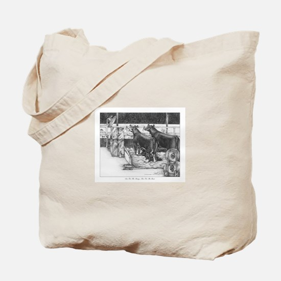 One for the money Tote Bag