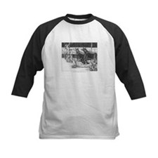 One for the money Tee