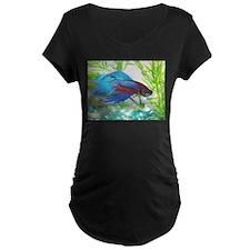 Cute Betta T-Shirt