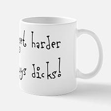 Hard Nipples Mug