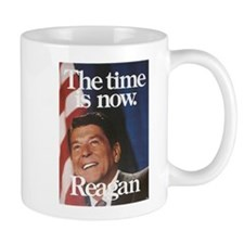 time is now Mugs