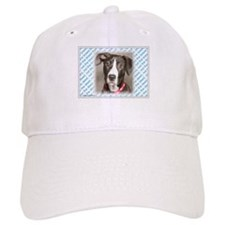 Ban the Deed, Not the Breed Baseball Cap