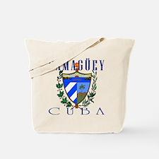 Camaguey Tote Bag