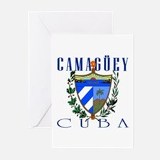Camaguey Greeting Cards (Pk of 10)