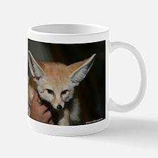 Flash the fennec fox Mug