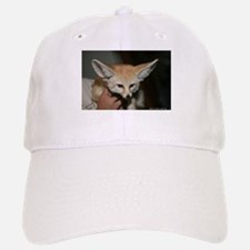 Flash the fennec fox Baseball Baseball Cap