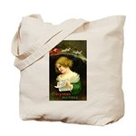 Christmas Hopes Tote Bag