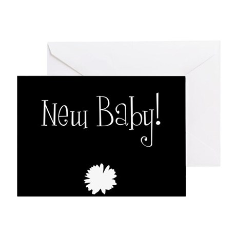 New Baby! Greeting Card