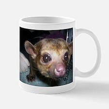 Guinness the kinkajou up clos Mug