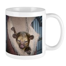 Guinness the kinkajou snoozin Mug