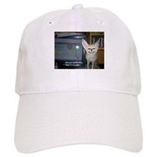 Foxies Make the Bestest Brows Baseball Cap