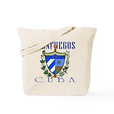 Cienfuegos Tote Bag