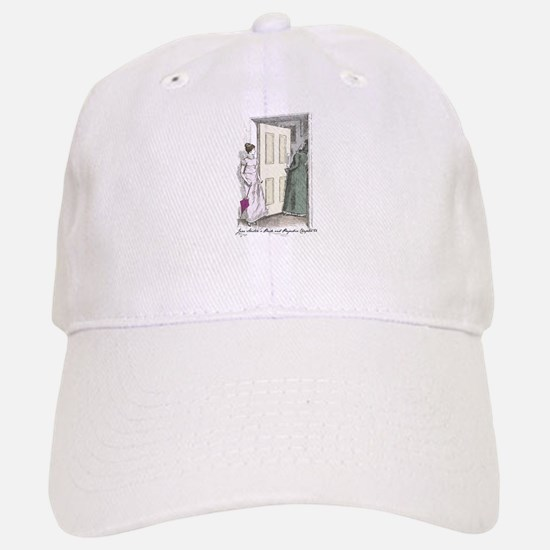 Pride an Prejudice Chapter 56 Baseball Baseball Cap