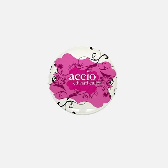 Cute Cedric Mini Button