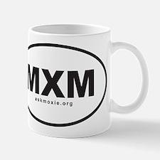 Unique Moxie Mug