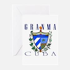 Granma Greeting Cards (Pk of 10)