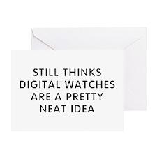 Still Digital Greeting Card