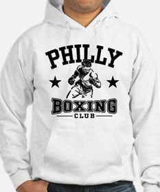 Philly Boxing Hoodie