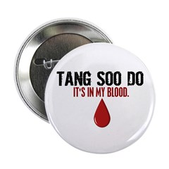 In My Blood (Tang Soo Do) 2.25