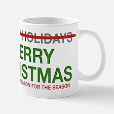 Mug Jesus Reason for Season