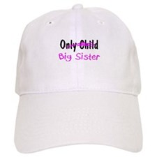Big Sister Baseball Cap