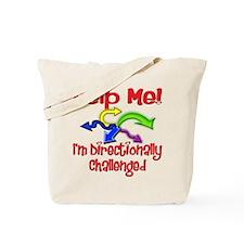 Directions, Anyone Tote Bag