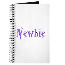 Newbie Journal