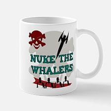 NUKE THE WHALERS Mug