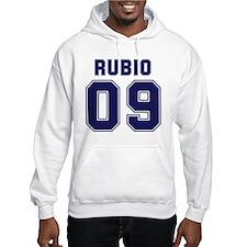 Rubio 09 Hoodie