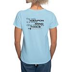 CH-01 Women's Light T-Shirt
